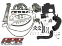 Billede af APR Longitudinal 2.0T FSI Stage III Turbo Upgrade Package