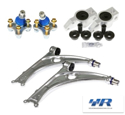 Billede af VWR 'Cup Edition' Front Suspension Upgrade Kit