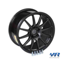 "Billede af VWR 'CUP EDITION' 18"" LIGHT ALLOY WHEELS"